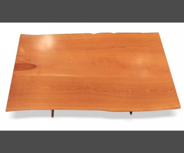 Unique Table Cherry Wood