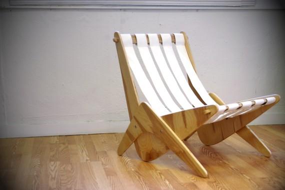 Lunar Lounge Chairs