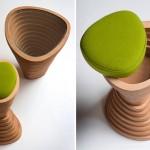 Okoume Plywood Furniture