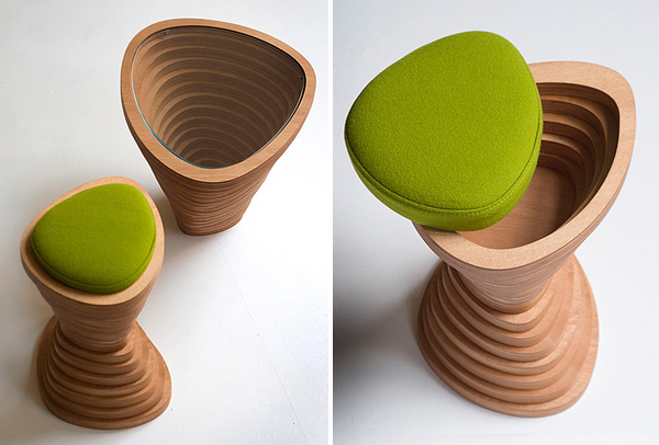 Okoume Plywood Furniture