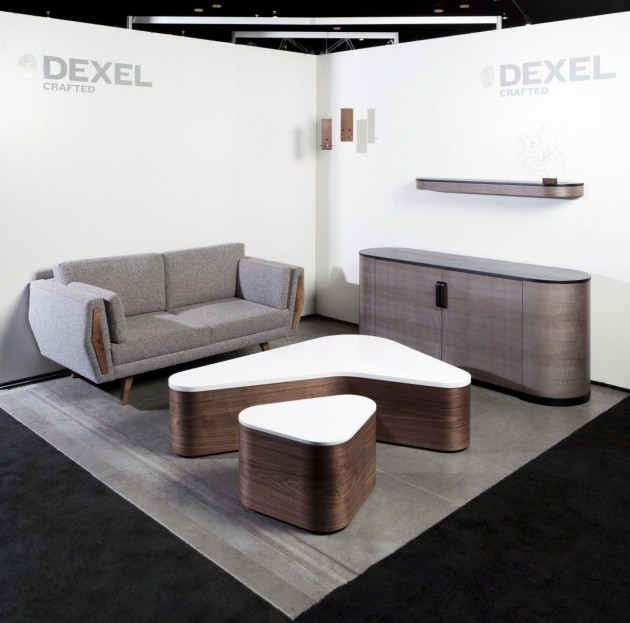 Home Furniture Set from Dexel Crafted