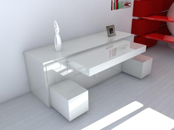 Tetris Furniture Sideboard Views Tetris Furniture Sideboard by Pedro Machado