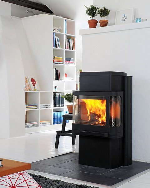 Every Range Proper Scandinavian Fireplaces 11