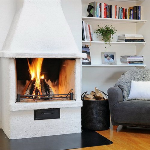 Every Range Proper Scandinavian Fireplaces 2