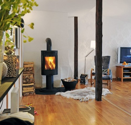 Every Range Proper Scandinavian Fireplaces 6