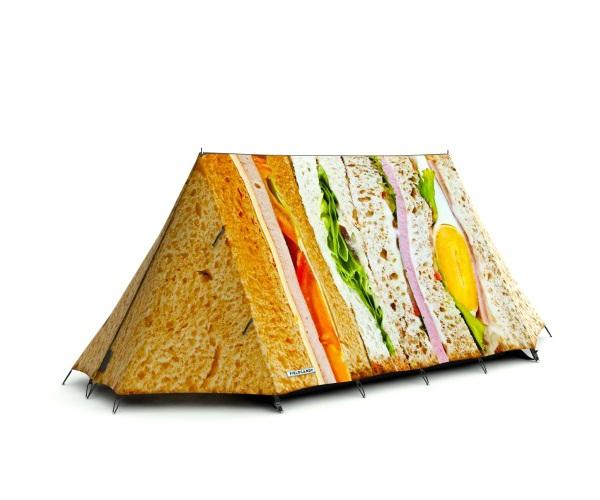 Extremely creative FieldCandy Tents 13