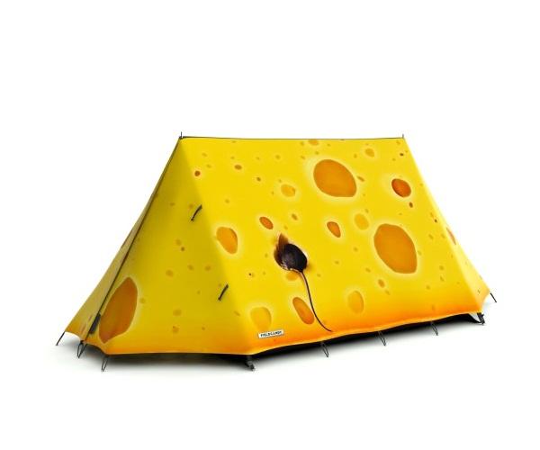 Extremely creative FieldCandy Tents 15