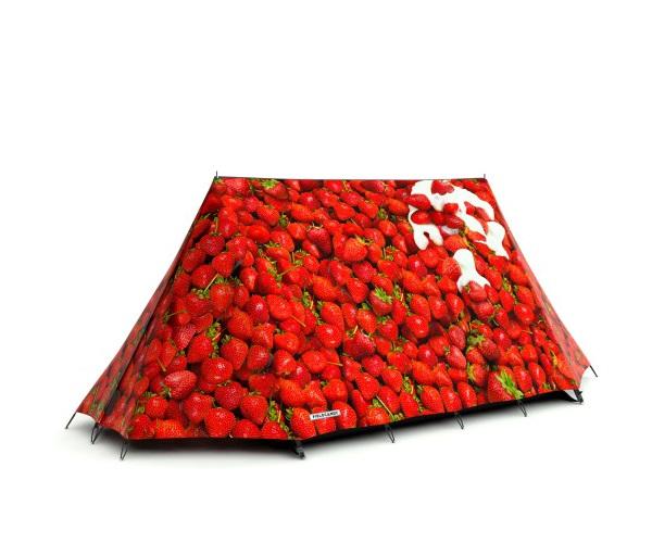 Extremely creative FieldCandy Tents 16