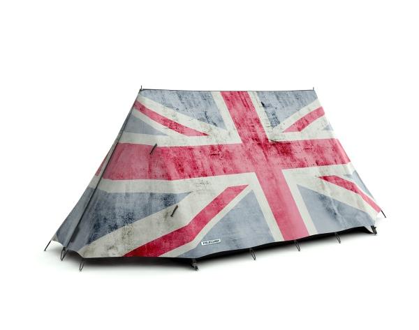 Extremely creative FieldCandy Tents 2