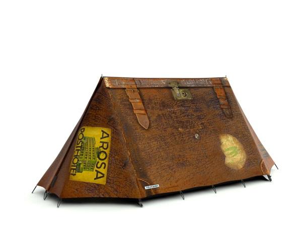 Extremely creative FieldCandy Tents 4
