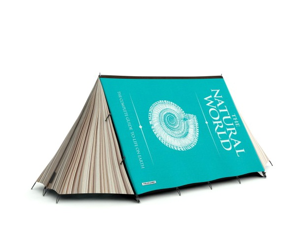 Extremely creative FieldCandy Tents 5