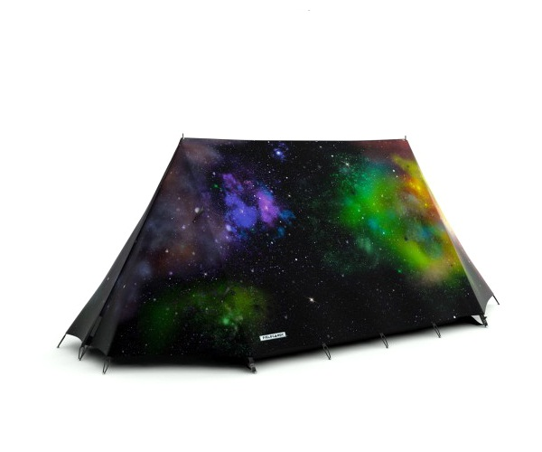 Extremely creative FieldCandy Tents 6