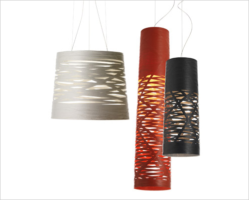 Special Suspension Lamps together with Fiberglass Light fixture Colors simply by Foscarini 1