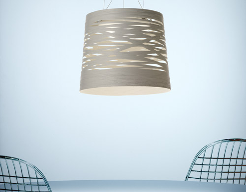 Special Suspension Lamps together with Fiberglass Light fixture Colors simply by Foscarini 3