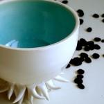 Underwater Urchin Porcelain Hole 1