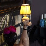 Animal-Inspired Light bulbs from Atelier Abigail Ahern 1