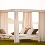 Garden Bedroom furniture City-Camp just by Dedon 1