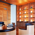 Interior Design Losan Cluster Home office 1