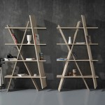 Wewood XI 2 times1 150x150 XI book shelf by Gonçalo Campos