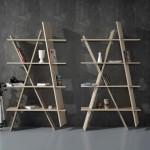 Wewood XI 2 times1 150x150 XI book shelf by Gonçalo Campos