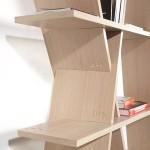 Wewood XI detail 150x150 XI book shelf by Gonçalo Campos