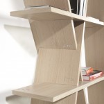 Wewood XI detail1 150x150 XI book shelf by Gonçalo Campos