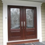 Installing Double Entry Door for Your Home
